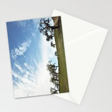 Zaca Station  Stationery Cards