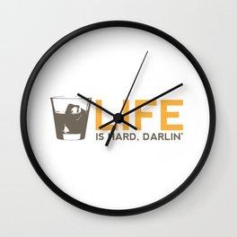 10.22.2014 Wall Clock