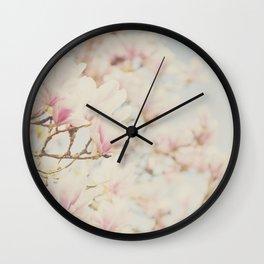 perseverance ... Wall Clock