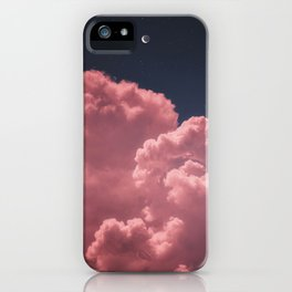 rebirth. iPhone Case