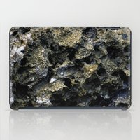 rocky iPad Cases featuring Rocky by C. Wie Design