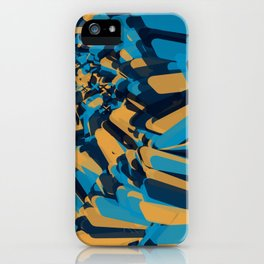 Xes iPhone Case