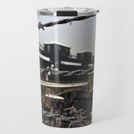 Wired Hydroelectric Travel Mug