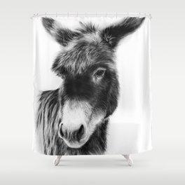 Dixie Shower Curtain