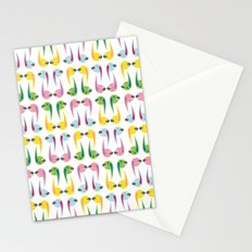 comma Stationery Cards