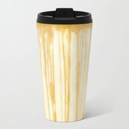 Tea Stain Travel Mug