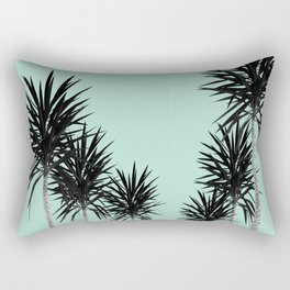Saint Tropez Feeling #1 #beach #decor #art #society6 Rectangular Pillow