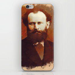 Edouard Manet, Artist iPhone Skin