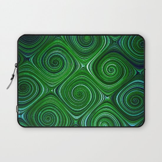 Electric Field Art XLIV by oliviahathaway