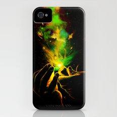 Light It Up! Slim Case iPhone (4, 4s)