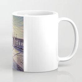 DTLA River Coffee Mug