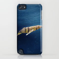 A Whale Dreams of the Forest iPod touch Slim Case