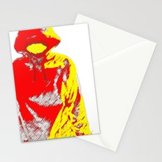 the Space Stationery Cards