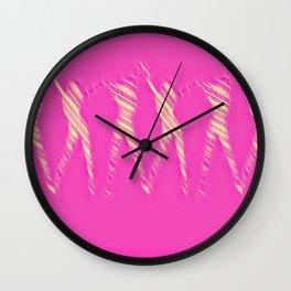 ▲dancing queen▲ Wall Clock
