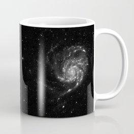 Galaxy Space Stars Universe | Comforter Coffee Mug