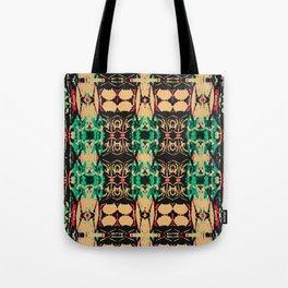 Totem III Tote Bag