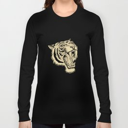 The Roar Long Sleeve T-shirt