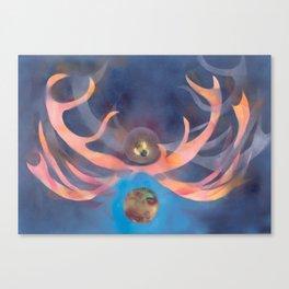 BCR#081 Canvas Print