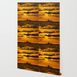 Herne Bay Pier Wallpaper