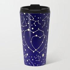 Star Lovers Travel Mug