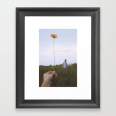 Stephen  Framed Art Print