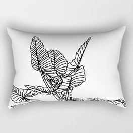 Belinda Rectangular Pillow