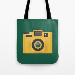 Camera Series: Holga Tote Bag