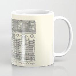 Gerlinger Hall Coffee Mug