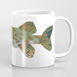 Northern Pike Coffee Mug