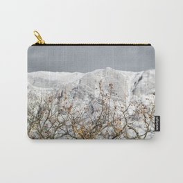 Winter No.1 Carry-All Pouch