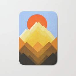Big Mountain XXL Bath Mat