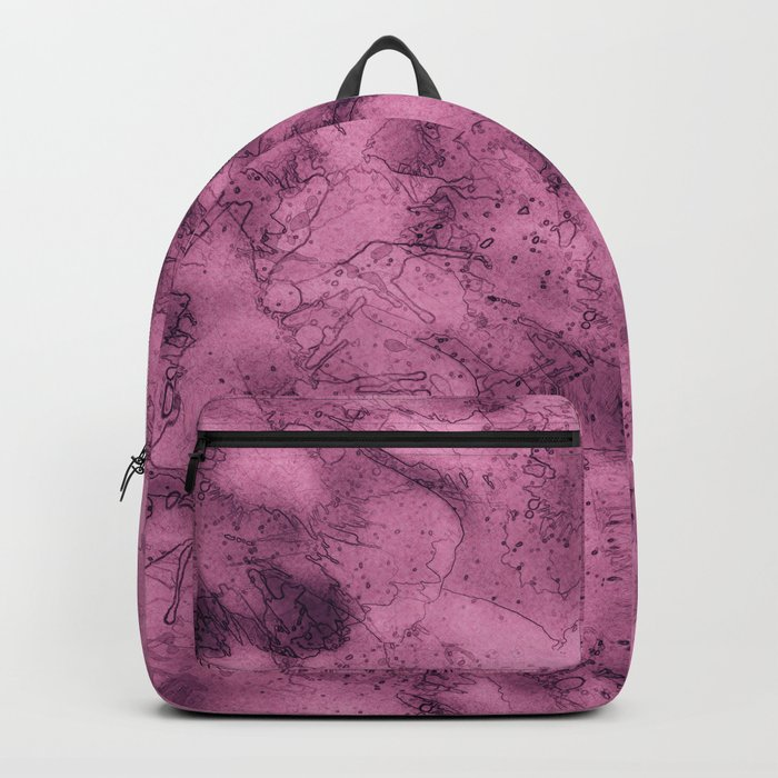 Abstract #২ Backpack