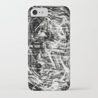 destiny iPhone & iPod Cases featuring Destiny  by Irène Sneddon