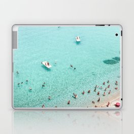 Beach Day Laptop & iPad Skin