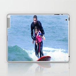 Matt & Alanna Laptop & iPad Skin