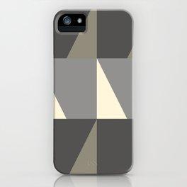 Cosy Concrete iPhone Case