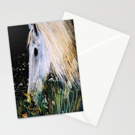 Horse One Stationery Cards