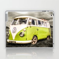 VW campervan Laptop & iPad Skin