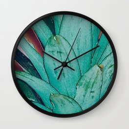 Pinapple Wall Clock