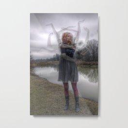 Armemoir Metal Print