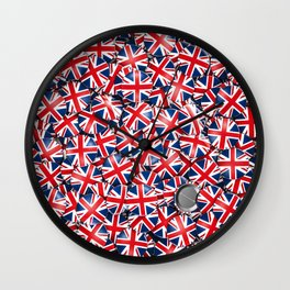 Pin it on Britain Wall Clock