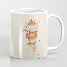 #coffeemonsters 506 Coffee Mug
