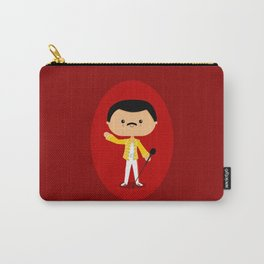 Freddie Carry-All Pouch