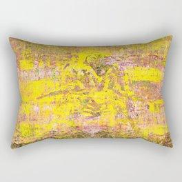 Nomenclature Rectangular Pillow