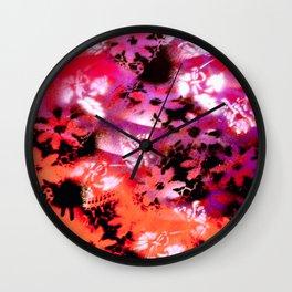 Cantaloupe Island Wall Clock