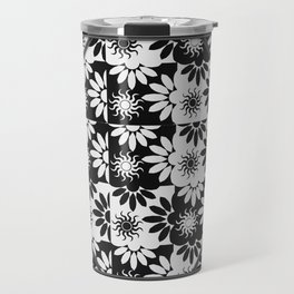 Tessellation Framed Travel Mug