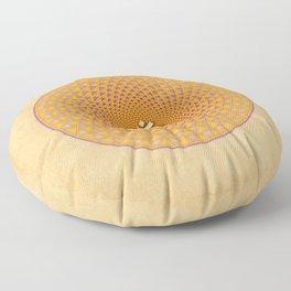 Lotus / Namaste Floor Pillow