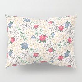 Tropical Opulence Pattern Pillow Sham