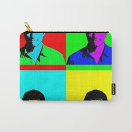 Misha Collins Pop Art Carry-All Pouch