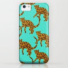 Jungle Cats Slim Case iPhone 5c